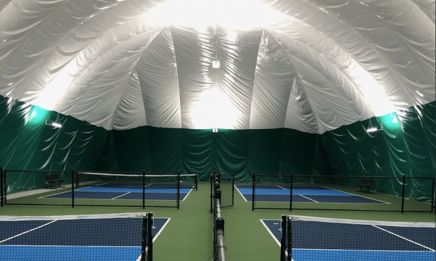 North Side Social indoor courts open in Colorado Springs this week