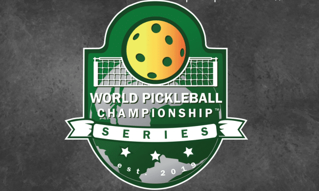 World Pickleball Championship begins tomorrow; will pros use the drop serve?